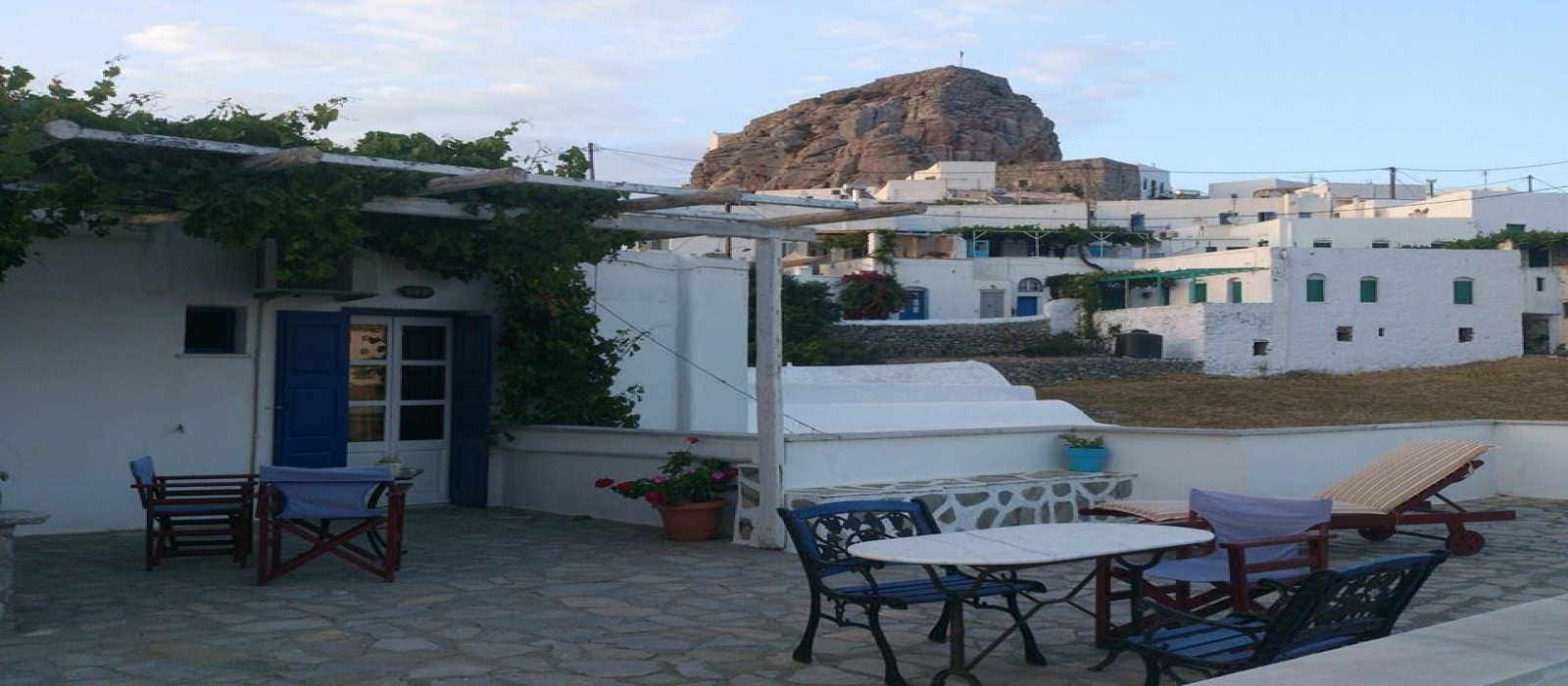Ilias Pension, Amorgos, rooms, apartments, island, accommodation, hotels, Chora, beaches, Greece